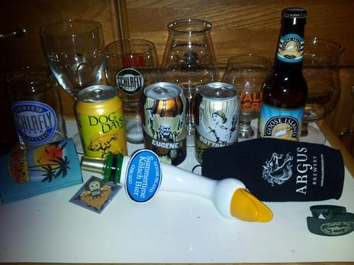 Breweriana Bif 2013 Spring Edition Hints And Hauls