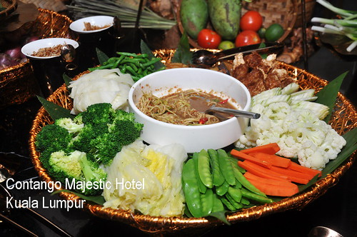 Contango Majestic Hotel Kuala Lumpur 13