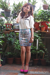 pattern, clothing, abdomen, limb, leg, fashion, skirt, thigh, miniskirt,