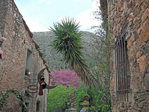 ** Castelnou...ses belles pierres... ** - 24 by impatience_1