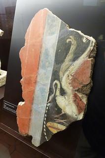 صورة Museo de Santa Cruz قرب توليدو. toledo estuco arteromano romaenespaña