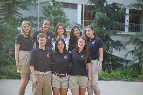 NSLC INTL Staff