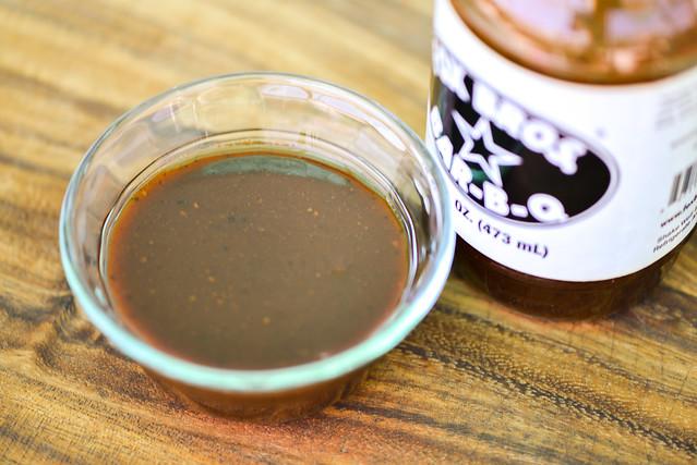 Fox Bros. Bar-B-Q Sauce