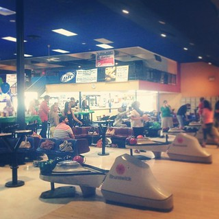515 Bowling Night!
