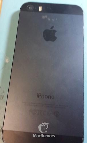 когда выйдет iPhone 5S