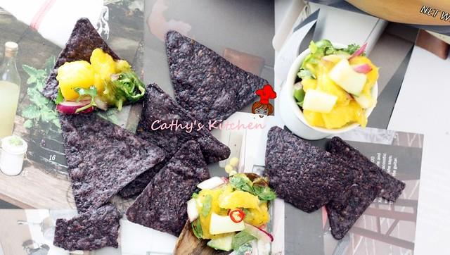 勁辣芒果莎莎醬 Mango Salsa 2