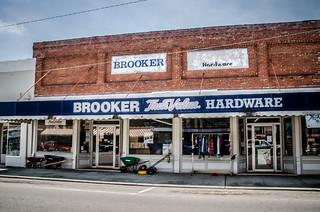 Brooker Hardware