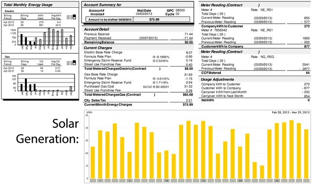 Entergy March 2013 with Solar Generation