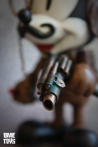 Custom Mickey 'Peabody' by [rich]