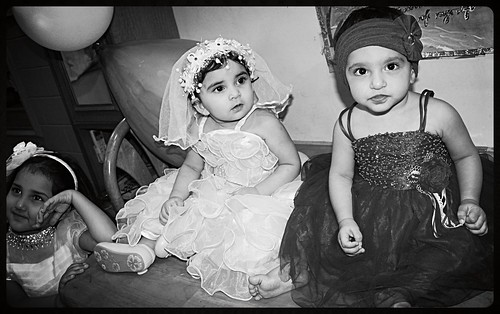 Marziya Nerjis And Zinnia Fatima ,,, The Brand New Shakirs by firoze shakir photographerno1