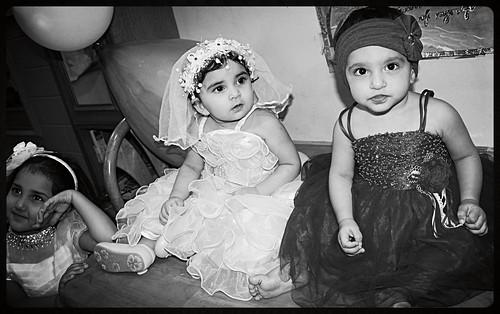 Marziya Nerjis And Zinnia Fatima ,,, The Brand New Shakirs by firoze shakir photographerno1