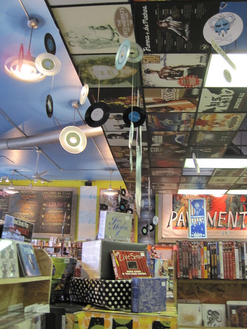 Inside Easy Street Music