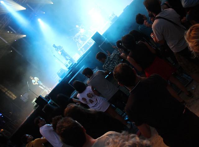 MANEL - SANTANDER MUSIC 2013