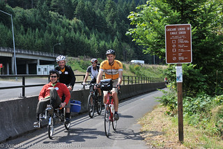 Policymakers Ride - Gorge Edition-72