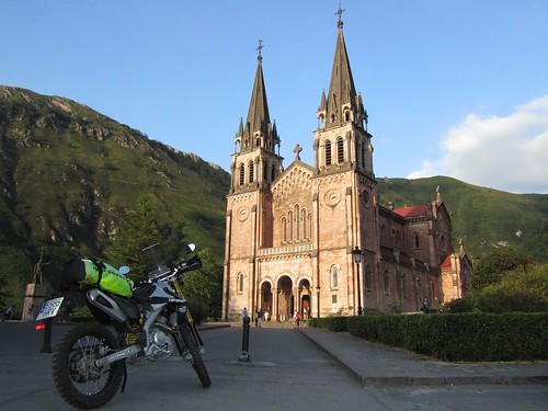 2 Basílica Covadonga