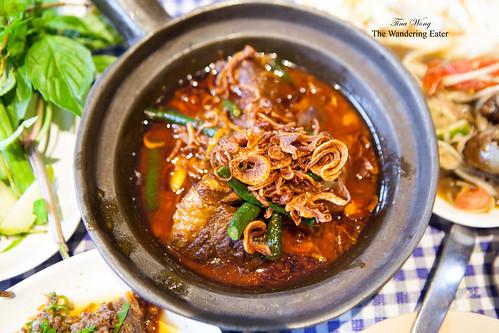 Kaeng Hung Leh