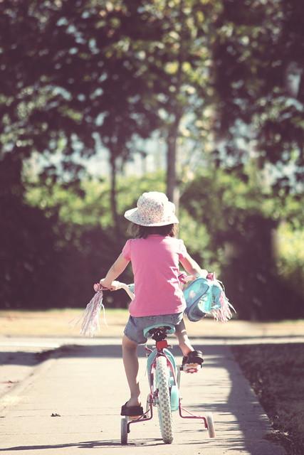 Summer Bike Ride