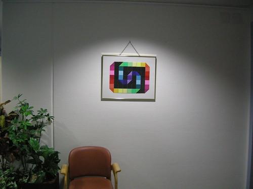 Exposition Hôpital St-Loup