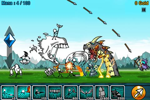 juego tipo tower defense