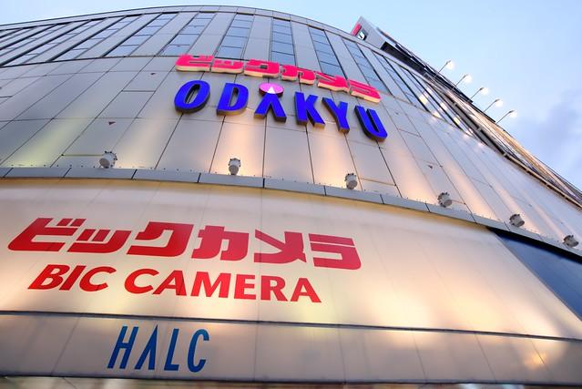 2013-08-26,新宿