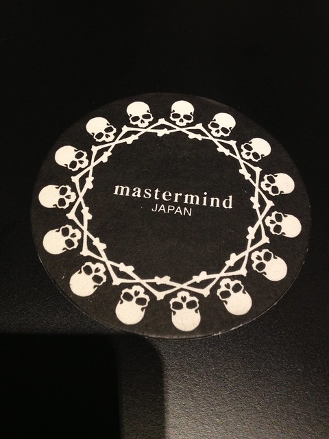 MASTERMID CAFE | Coaster