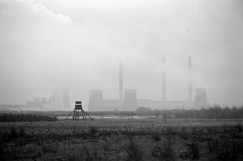 HydroNano Gas избавит угольные и газовые электростанции от углеродного следа