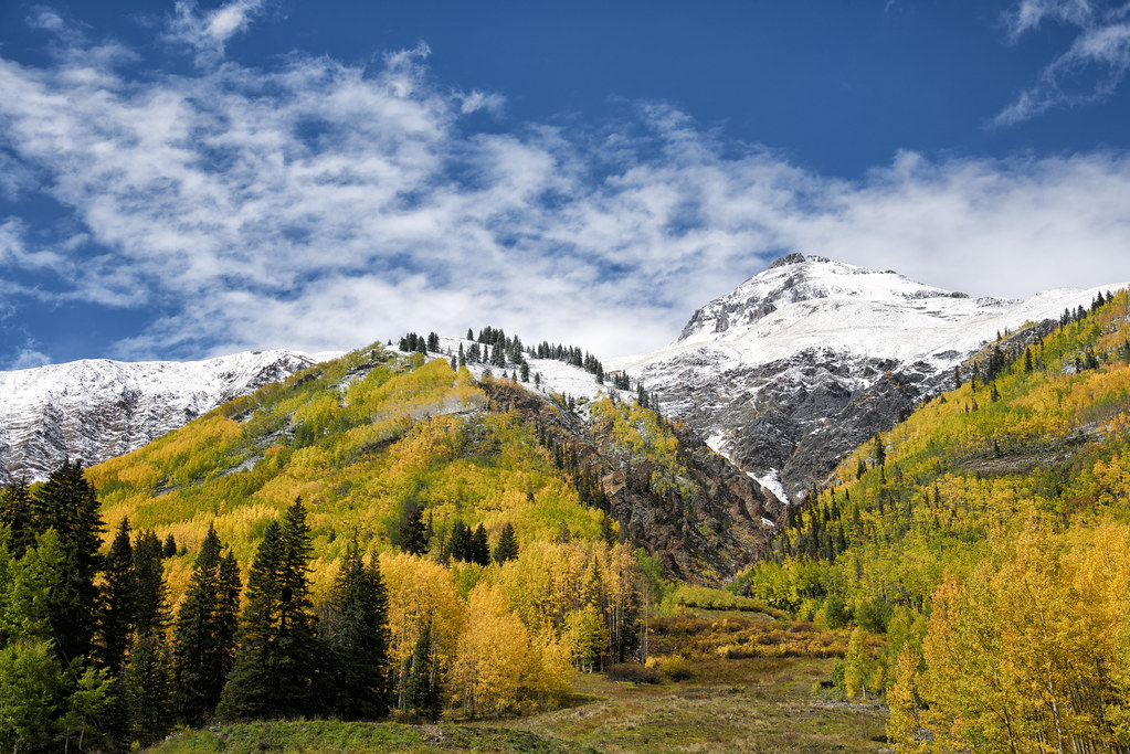 Best Places To See The Fall Colors in the US