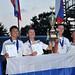 F2B Team Trophy L. Compostella to Russia