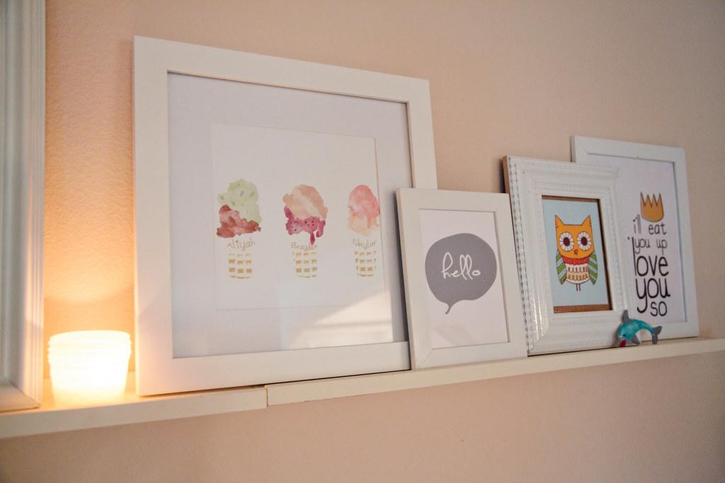 Master Bedroom Nursery makeover-15 - Master Bedroom + Nursery Nook by popular Florida lifestyle blogger Fresh Mommy Blog