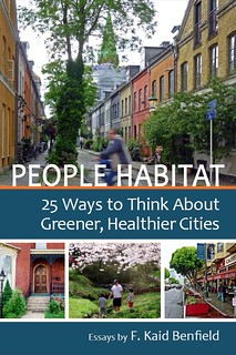 People Habitat book cover (design by Brenda Ruby)