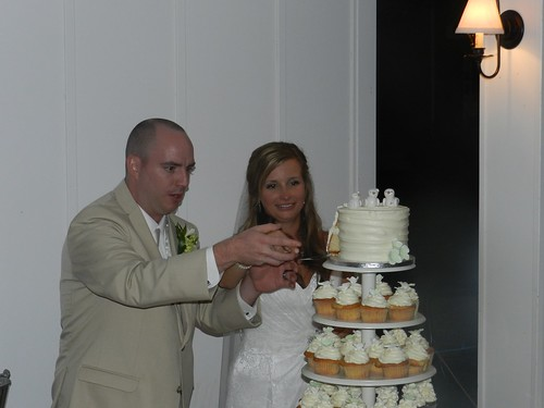 Lauren and Gilley's Wedding