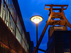 Zeche Zollverein Essen, Germany  (Unesco world heritage) by Frans.Sellies