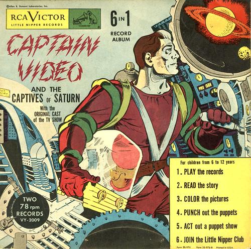 Capt. Video R02-01
