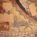 St. Justo and Pastor's church, Segovia. XII-XIII c. Apocalyptic vision, tetramorph (bull)