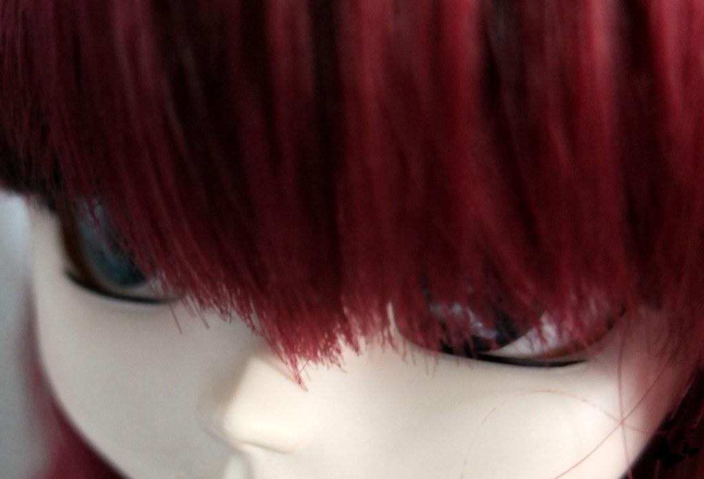 Stare - Akemi Homura, Cassia