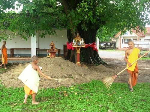 Thakhek-Wat Pha Tat Si (10)