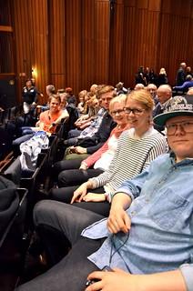 EM 2013- Svenska brassdelegationen (foto. Olof Forsberg)