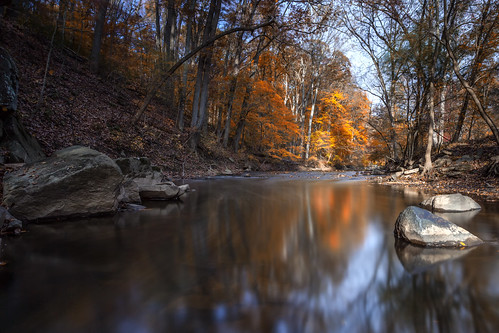 autumn fall washingtondc maryland whatever silverspring waders rockcreek kneedeep cestlavie riversandstreams riverscape itiswhatitis antieuphoria ididntslip