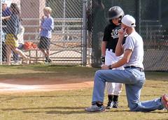 catcher(0.0), pitcher(0.0), softball(1.0), sports(1.0), college softball(1.0), college baseball(1.0), competition event(1.0), team sport(1.0), baseball field(1.0), infielder(1.0), player(1.0), pitch(1.0), bat-and-ball games(1.0), ball game(1.0), baseball positions(1.0), baseball(1.0), athlete(1.0), tournament(1.0),