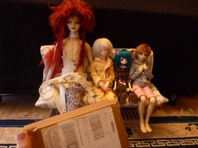 Winter doll swap - photos p.5 à 13 - terminé - Page 10 10844453085_4eb1432f20_z