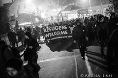 refugees welcome...