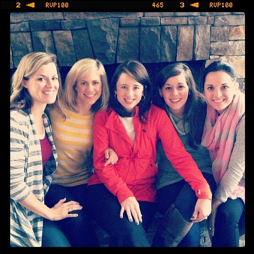 There is nothing like good friends who have known and loved you for 15 years. #sothankful #goodformysoul