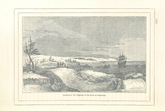 """British Library digitised image from page 159 of """"The Pictorial History of the United States of America, from the discovery by the Northmen in the tenth century to the present time. Embellished with engravings from drawings by W. Croome"""""""
