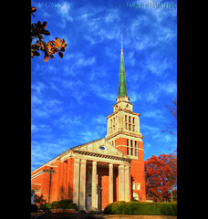 334/365 - First Presbyterian Church
