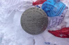 Szczyt Mt. McKinley 6149m (Denali)