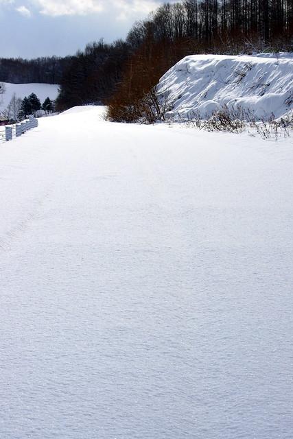 Virgin Snow Road 2