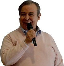 Fernando Barberi Gómez