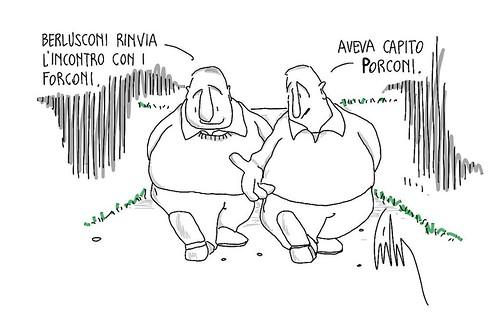 Vignette_30 by Livio Bonino
