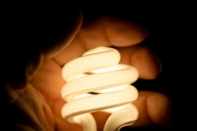 CFL Glow