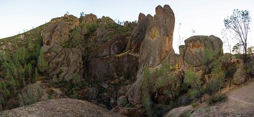 california hike balconiescave pinnaclesnationalpark